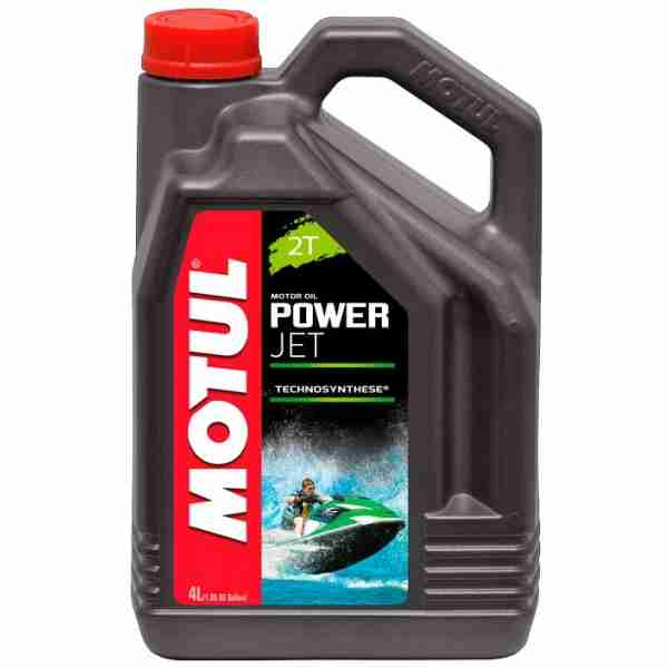 Motul Power Jet