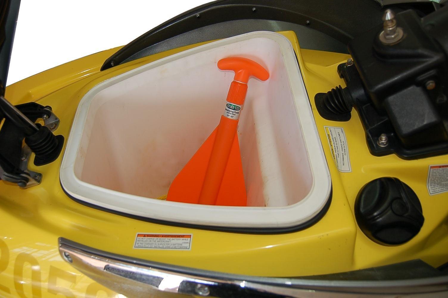 Emergency Paddle