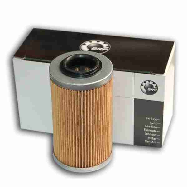 Genuine Sea-Doo 155-260 Oil Filter