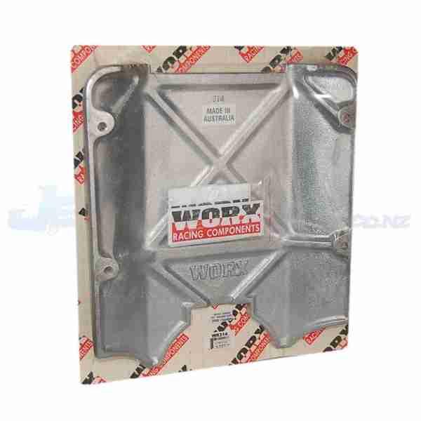 Worx FP1 Superjet 2008+ Freeride Plate
