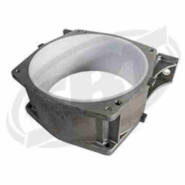 Yamaha Impeller Housing