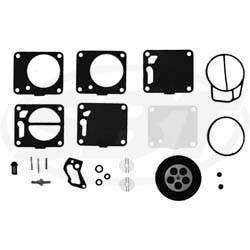 Mikuni Carb Rebuild Kit