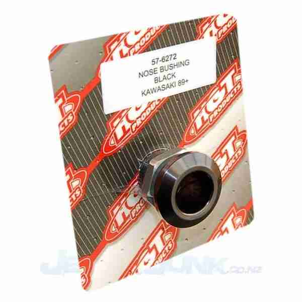 Nose Bushing - Kawasaki - Black