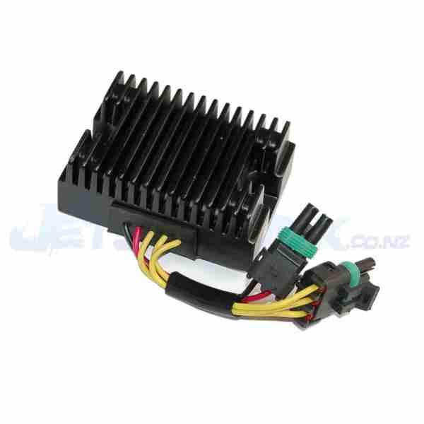 Regulator Rectifier for early Sea Doo 4 strokes