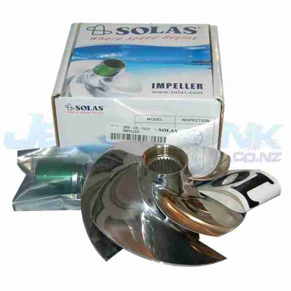 Sea-Doo RXT/RXT-X/GTX LTD/Wake 215 SOLAS Impeller