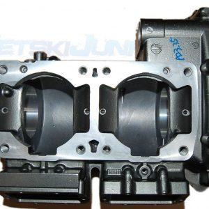Kawasaki SXR 800 Engine cases. (NEW)