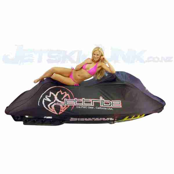 Jettribe Sea-Doo GTI Cover