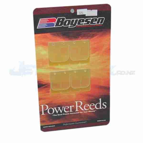 Boyesen Power reeds / Yamaha 701