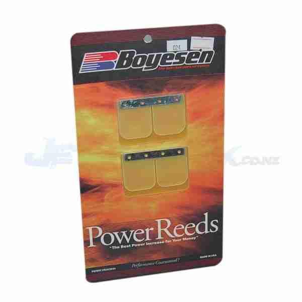 Boyesen Power reeds / Yamaha 700