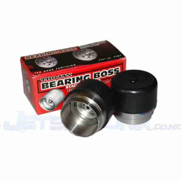 Trailer Bearing Buddies / Stainless Steel