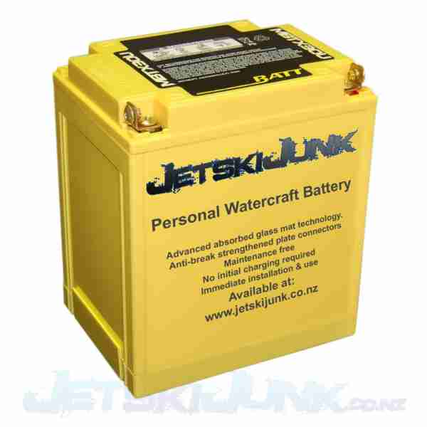Sea-Doo 4Tec MotoBatt Battery