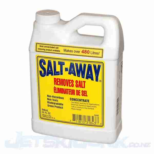 Salt Away 1 Ltr Concentrate