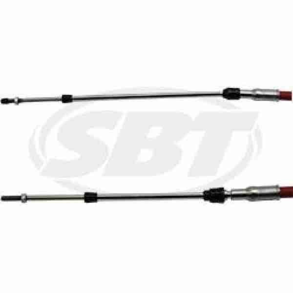 Yamaha SuperJet 700 Steering Cable