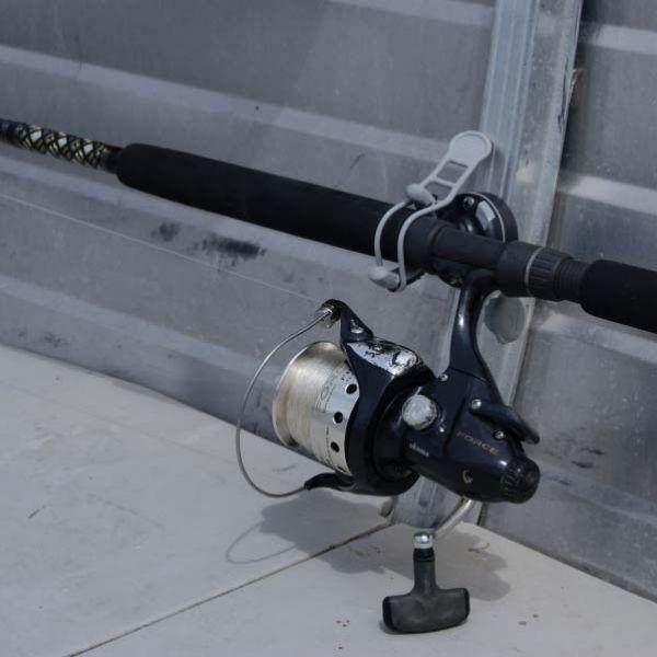 Rail Blaza 50mm G-Hold