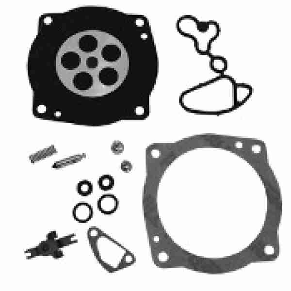 Keihin 28mm Carburetor Rebuild Kit K650SX