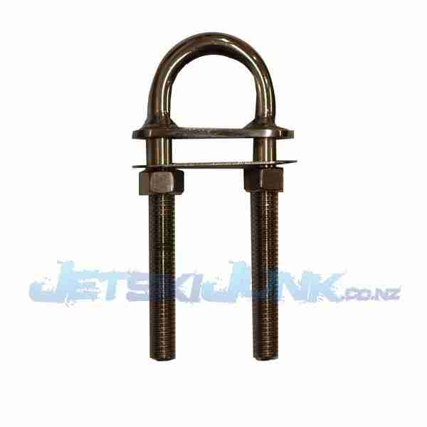 D-Ring Stainless Steel Bolt