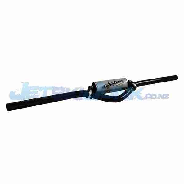 "Zero Degree w/Crossbar Blowsion Handlebars 28"" Black"