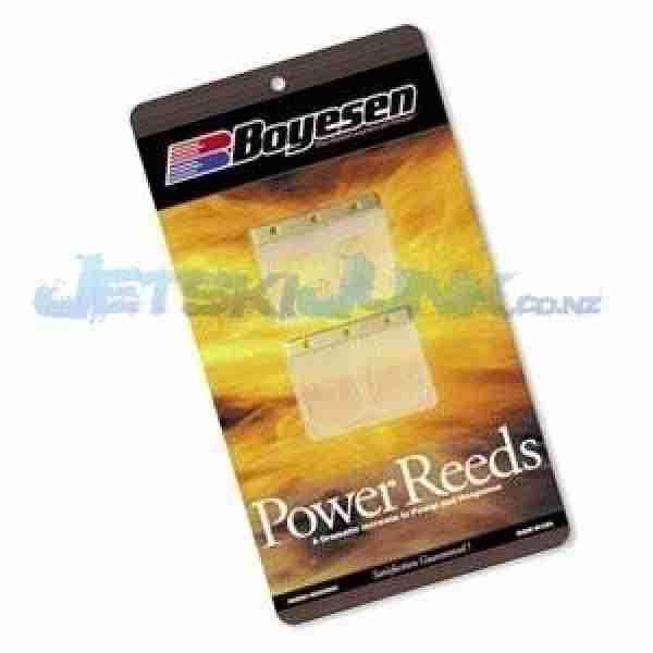 Boyesen Power Reeds Kawasaki 650