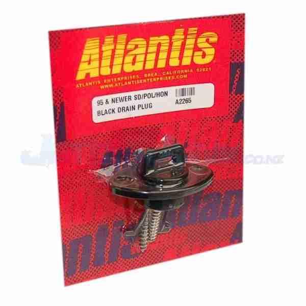 Drain Plug Replacement Kit - Seadoo/Honda