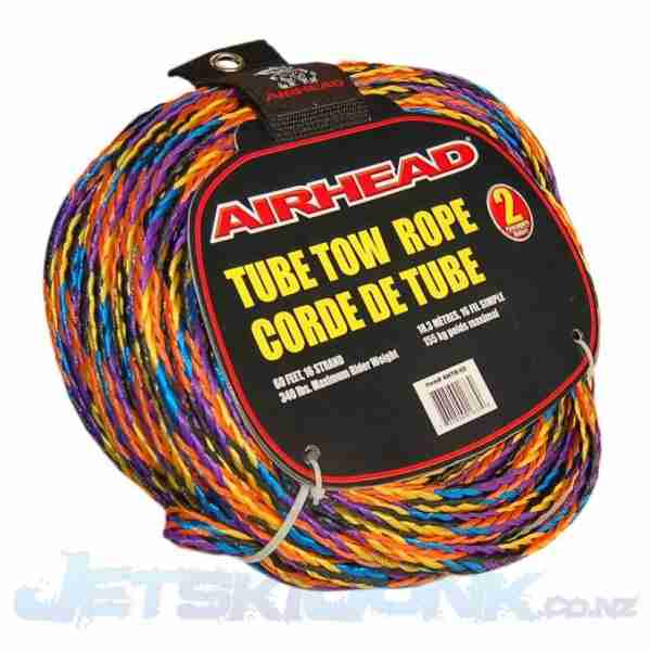 Airhead 2 Rider Toy Tow Rope
