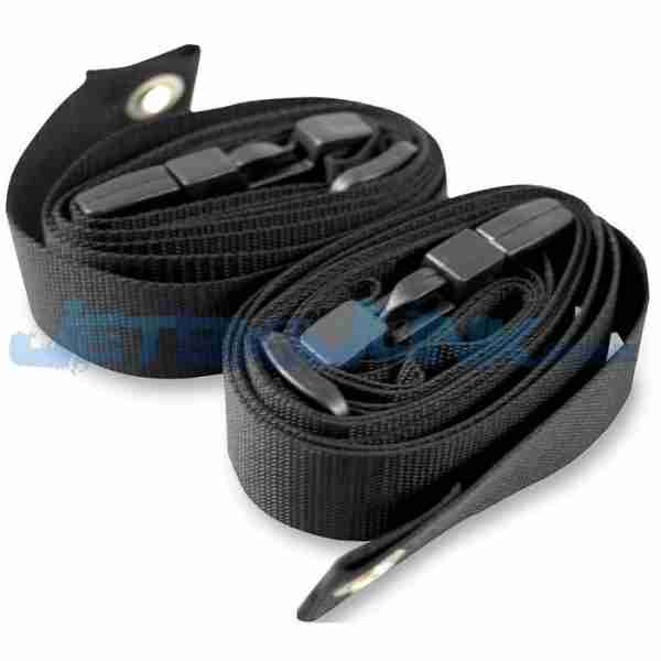 BLOWSION Hood Strap Kit