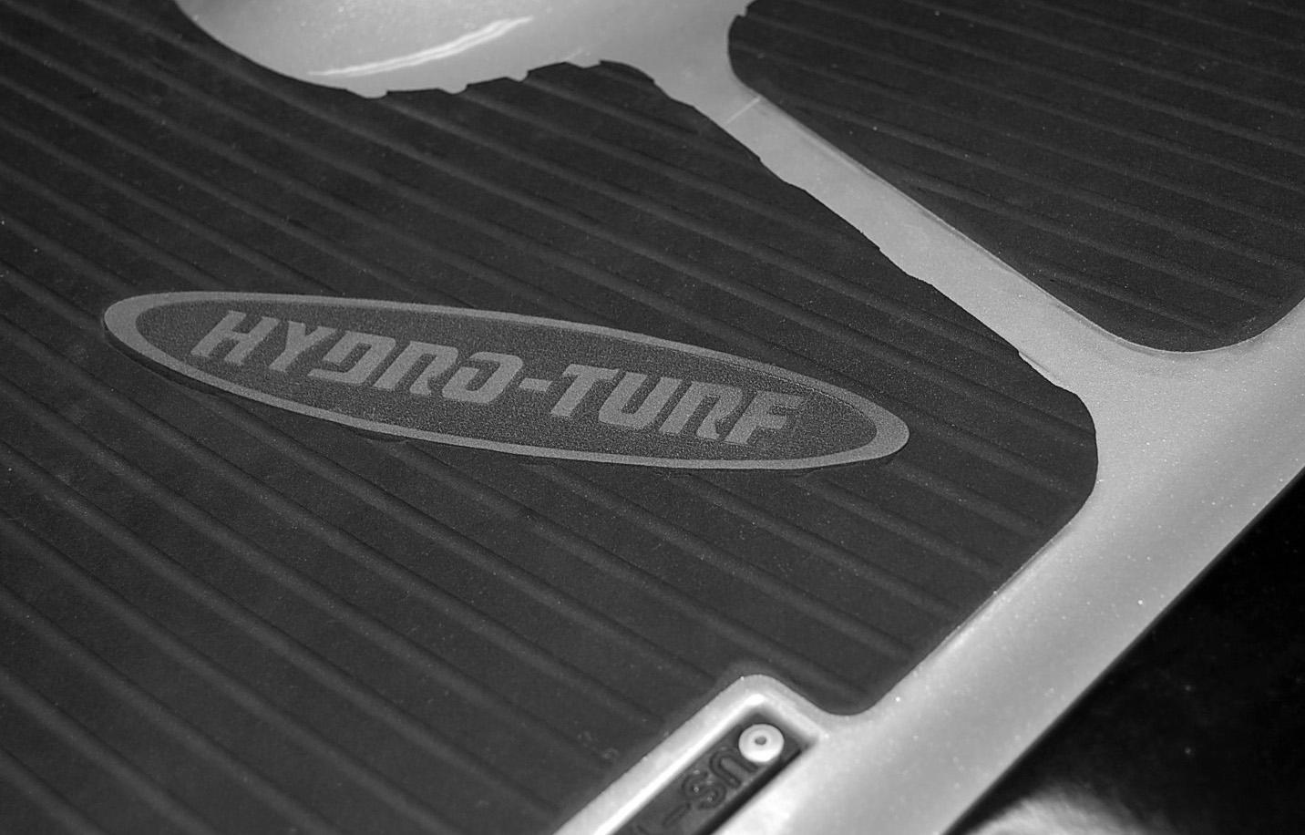 Hydro-Turf Mat Kit - Yamaha FXHO /SHO/FZR