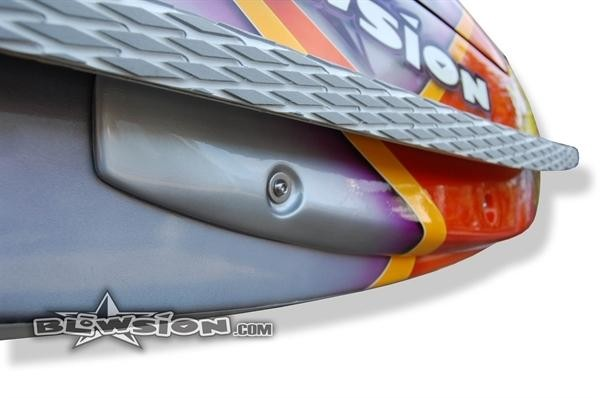 Tubbie Destroyer Sponsons - SJ 1996-07