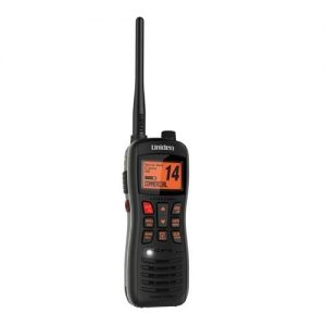 Uniden Advanced Marine Radio