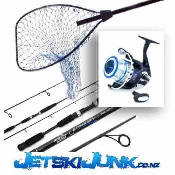Beginners Jetski Fishing Combo