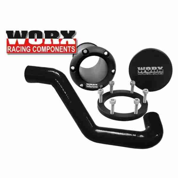 WORX Exhaust Kit - Seadoo Spark