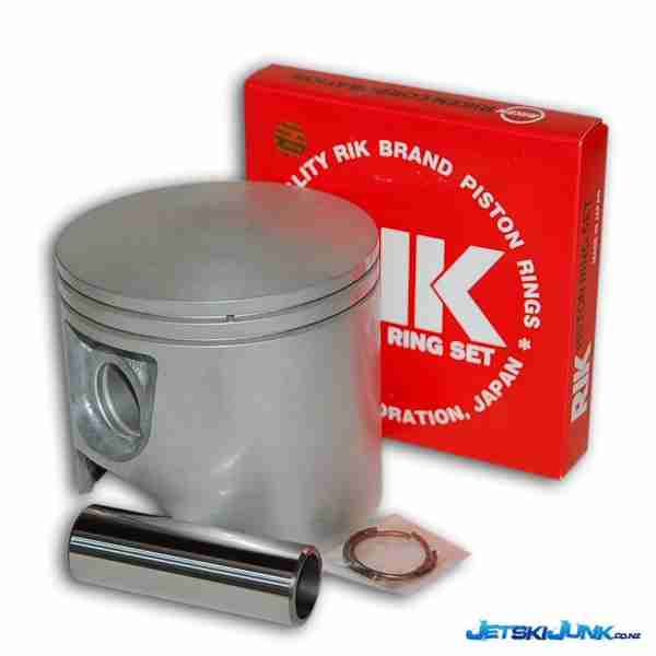 PROX Piston Kit - Seadoo 787cc