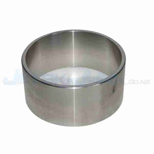 Sea-Doo Stainless Steel 155mm SOLAS Wear Ring
