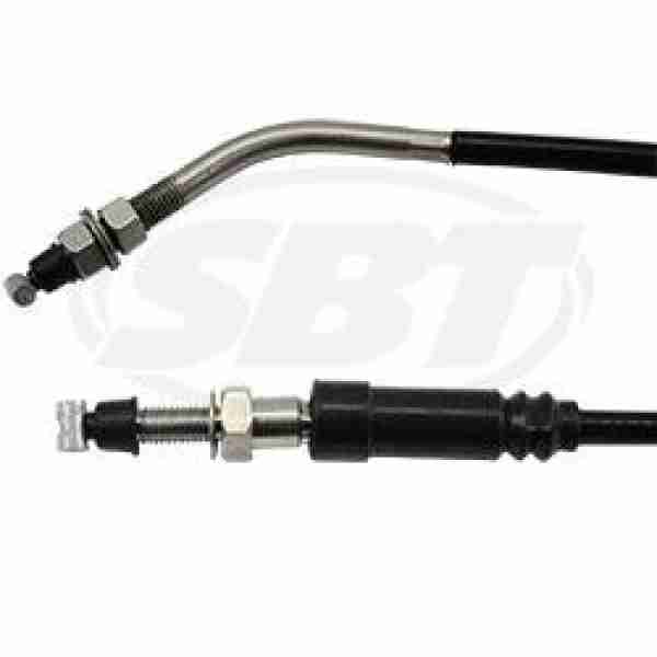 Kawasaki ZXI Throttle Cable
