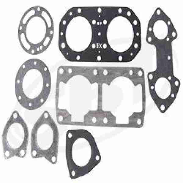 Kawasaki 650 Top End Gasket Kit