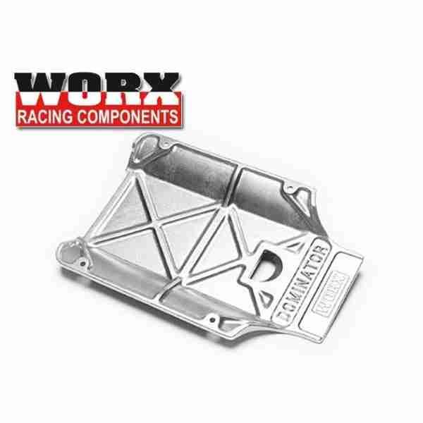 WORX Ride Plate - Yamaha SJ pre-07