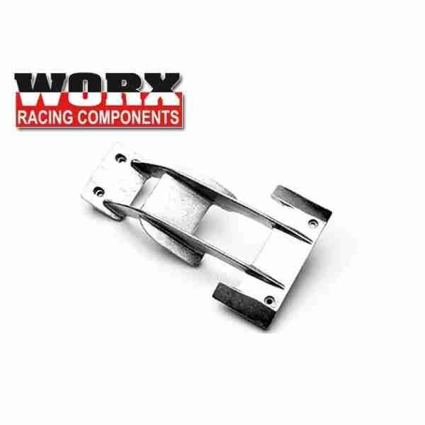 Yamaha GPR* WORX Intake Grate