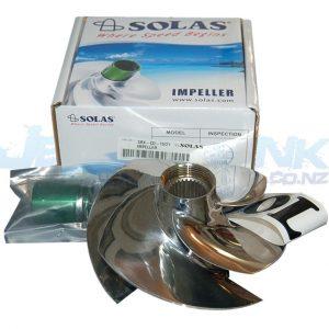 Kawasaki SOLAS STX-12F Impellor