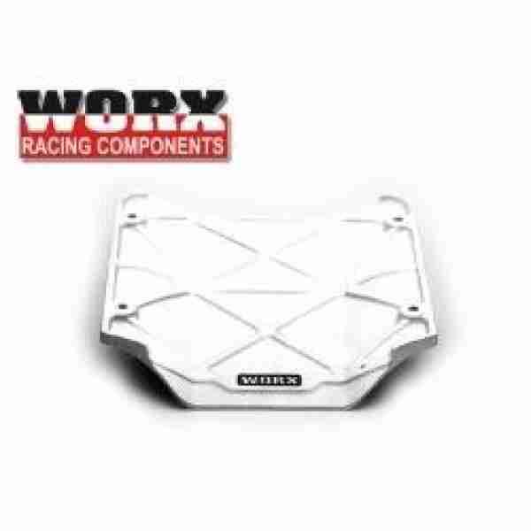 Yamaha Blaster WORX Ride Plate