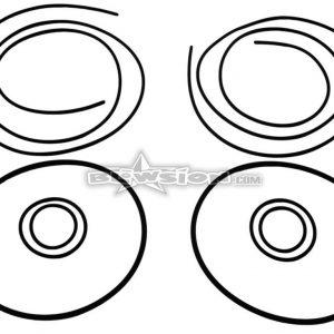 Blowsion Head O-Ring Kit