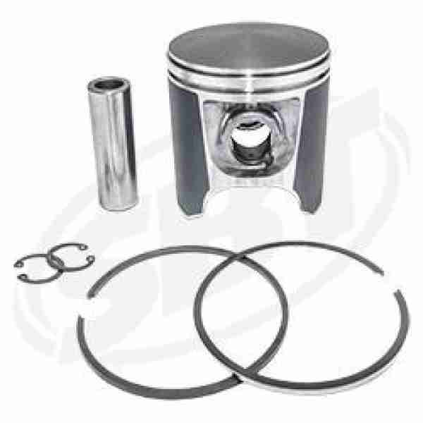 SBT Piston Kit - Seadoo 951 DI 0.5