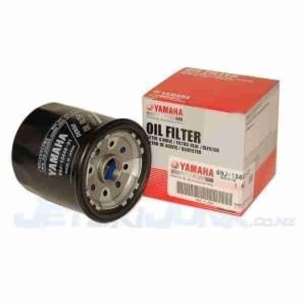 Yamaha Oil Filter - F150A - F200A - F225A - F250A - Outboard -