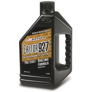 Castor 927 - Pre Mix