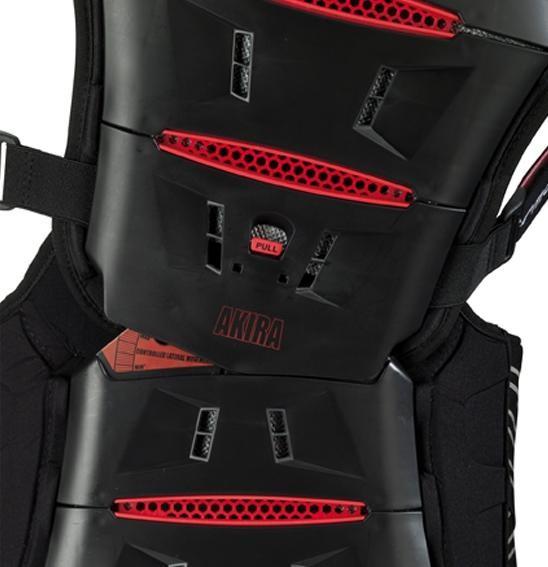 Forma Smart Back Protector