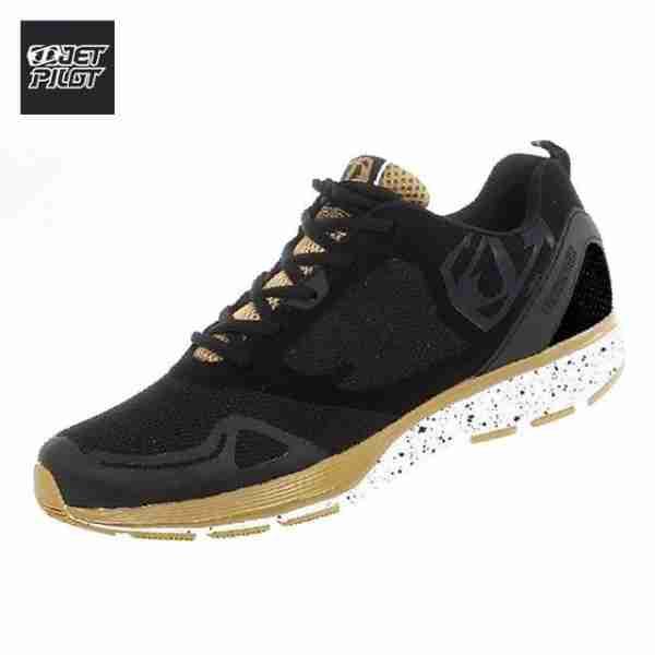 X2 JET LITE CROSS TRAINER BLACK/GOLD