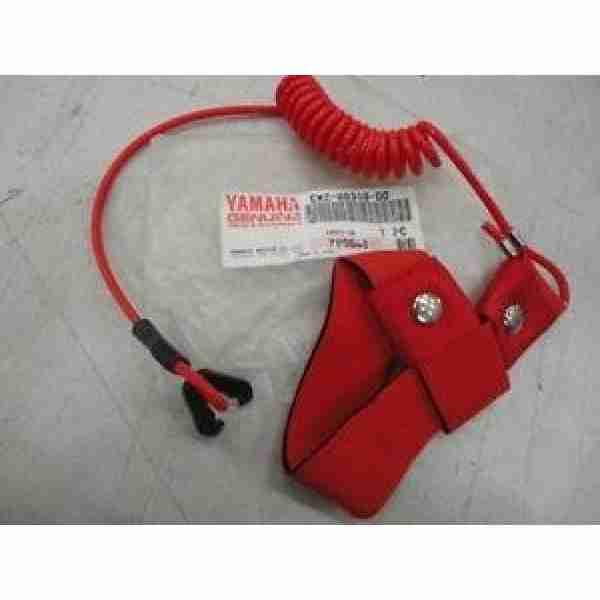 Genuine Yamaha Lanyard
