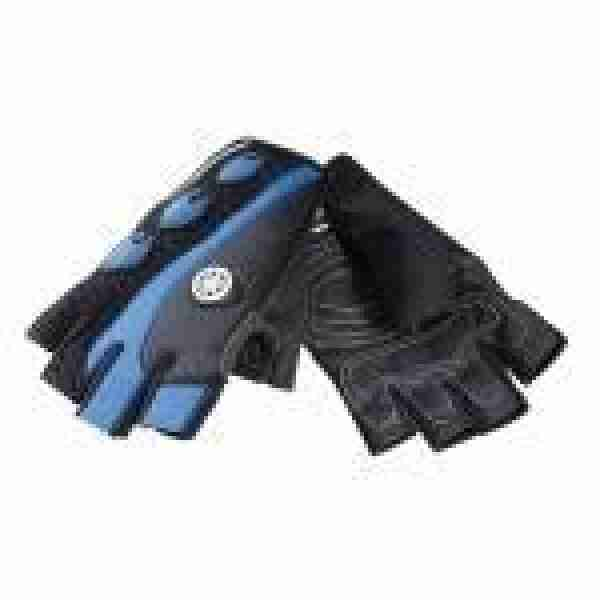 Yamaha 3/4 Finger Gloves size XL