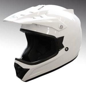 MOTO Pro 3 Plain White