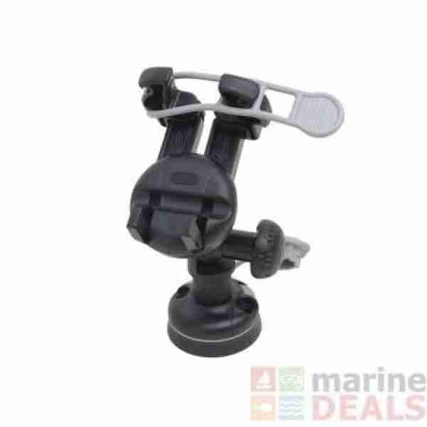 RAILBLAZA Mobi Holder Adjustable and StarPort Kit