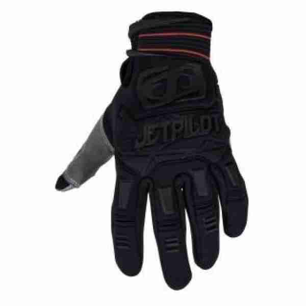 Matrix Race Glove