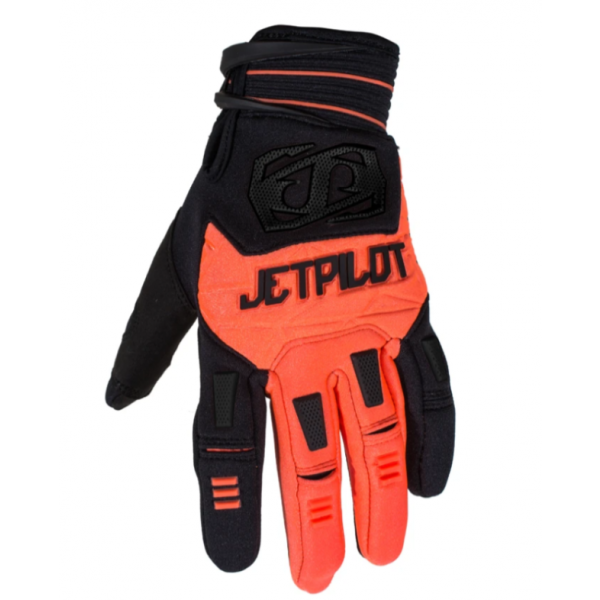 Jet Pilot Matrix Race Glove